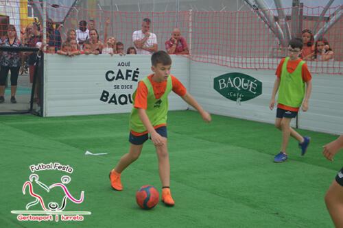Futbol Festa 2019